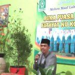 Berburu Berkah Ramadhan, Fatayat NU Kota Blitar Buka Bersama Merayakan Kebersamaan