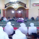 Tradisi Semaan, Muslimat NU Kota Blitar Kupas Makna Al Quran di Masjid Baitul Anwar