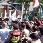 Bendera Tauhid Dijadikan Kedok, Ansor Apresiasi Kapolres Teladan