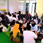 Perkuat Jaringan, IPNU-IPPNU Gelar Makesta Raya
