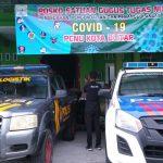 Bantu Warga Terdampak Covid-19, PCNU Kota Blitar Salurkan Beras 1 Ton