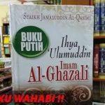 Waspadai Kejahatan Wahabi : Mengubah Kitab Klasik Rujukan Aswaja
