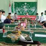 Lestarikan Tradisi Yasin Tahlil di Tengah Pandemi, PCNU Kota Blitar Persiapkan Protokol Kesehatan