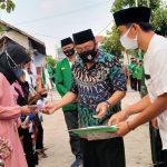 Walikota Blitar Dukung Diklat GP Ansor Demi Menegakkan NKRI