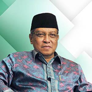 Prof. Dr. KH. Said Aqil Sirot, M.A