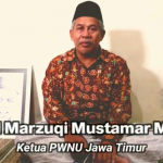 Tanggapi Haikal Hassan, KH Marzuki Mustamar: Kelompok itu Berulang Kali Bohong
