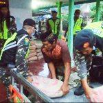 Peduli Korban Gempa Kesamben, NU Salurkan Bantuan