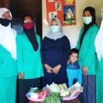 Harlah ke-71, Fatayat NU Kota Blitar Gelar Berbagai Aksi Demi Ketahanan Perempuan