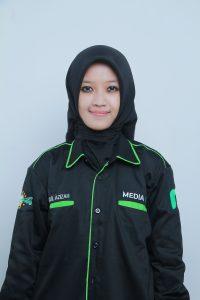 Foto Aisyatul Azizah