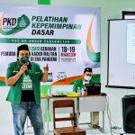 Bentuk  Kader Militan NU, Gerakan Ansor Gelar PKD
