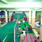 Peringati Maulid Nabi dan HSN, Lailatul Ijtima' MWC NU Sukorejo Dibuka Kembali