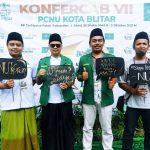Menengok Satu Foto Seribu Kisah Dalam Konfercab VII PCNU Kota Blitar